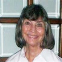 Janice Baker Earnhardt