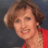 Jane  M. Evatt