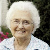 Pauline E. Kish