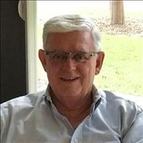James B. LaCourse