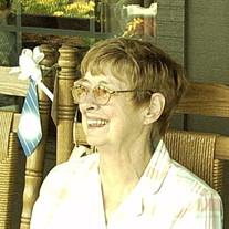 Linda Mellen