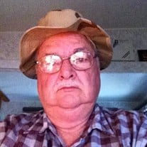 Mr. Herbert Andrew Wooten Jr.