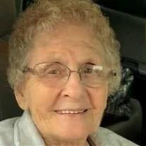 Patty Sue Abel Barnes