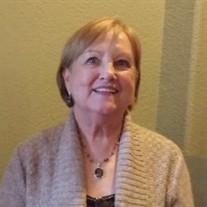 Shirely Ann Gribas