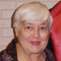 Ruth Westbrook Henderson