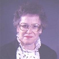 Jean A. Ball Kirk