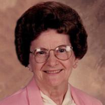 Edna M. Porter