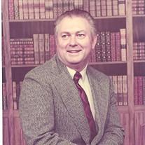 Wesley O Lamberth
