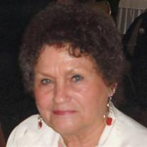 Ruth Chapman