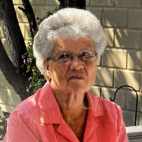 Helen G. Whetstone