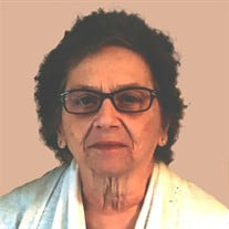Nancy M. Pellicano