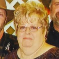 Vickie Gwen Feldmann