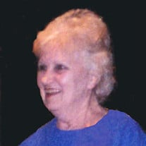 Shirley F. Snare