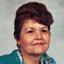 Ms. Mary Faye Harden