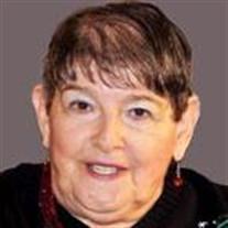 Margaret Jane Wilson