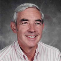 "Robert ""Bob"" John Huebert"