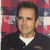 Ret. Capt. Aaron C. Fisher