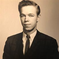 Ronald T. Davis