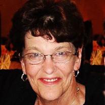 Patricia L. Leggate