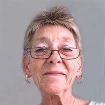 Mrs. Sandra Kay Armstrong