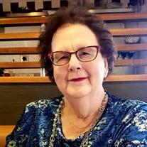 Erma Dean Mathes