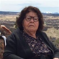 Elisa Madera De La Torre