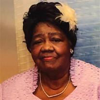 Ms. Dorothy Gray