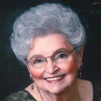 Mildred Eileen Biesendorfer