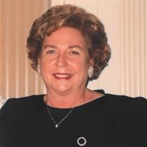 Mrs. Janice Barmettler Mason