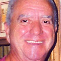 Henry Simon Bernier