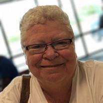 "Patricia ""Patty"" Smith Huber"