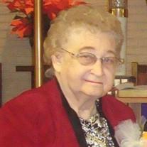 Annie Helen Pruske