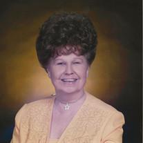 Eva Sue Hamm Windham
