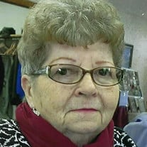 Wanda Fay Krabbe