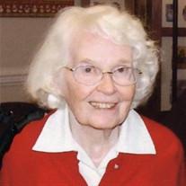 Jane Doner Fredrickson