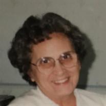 Josephine Theresa Pollzzie