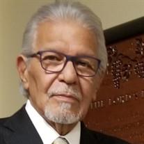 Alfredo Gayton Zuniga