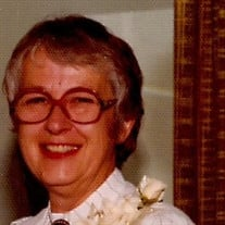 Harriett Ann Mickow