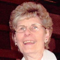 Mrs. Mary Jane Watts Epps