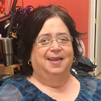 Ms. Bonnye Lynne Mansfield