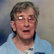 Margaret Anna Marshall