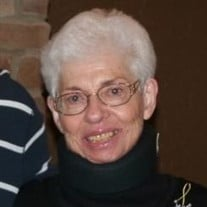 Annalue Johnson
