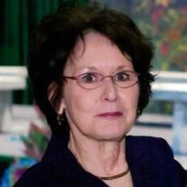 Lois Perilloux