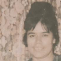 Guadalupe Uriegas Gomez