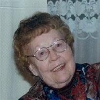 Florence J Porter