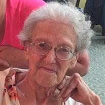 Mrs. Phyllis Marie Willis
