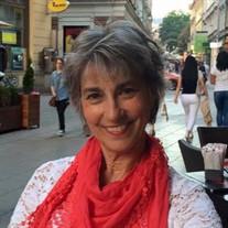 Sylvia Kay Taylor Sharron