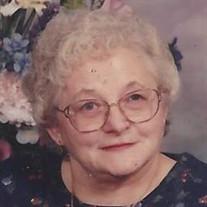 Mrs. Bonnie L. Northrup
