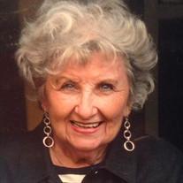 Mrs. Mercedes Phyllis Funk-Sutphen