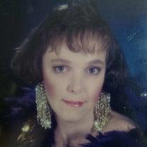 Julia Beth Miller